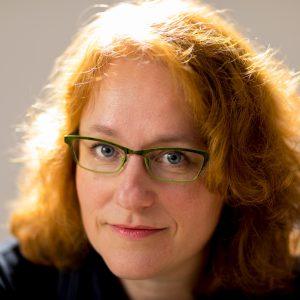Portret Esther Wagenaar
